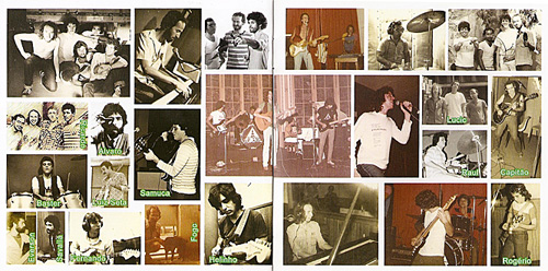 Booklet pages10 and